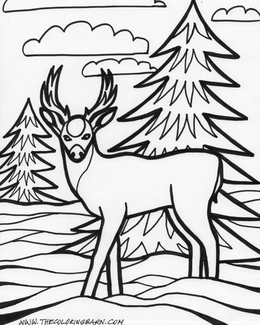 animal printable coloring pages printable coloring pages